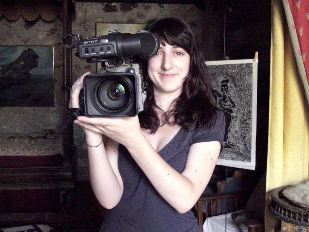 Laura Monnier, 2009.